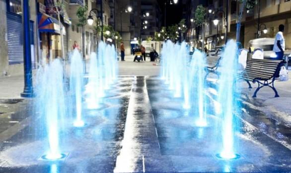 Plaza Calle Mayor